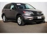 2011 Urban Titanium Metallic Honda CR-V EX #89817176