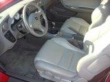 Acura RSX Interiors