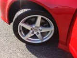 Acura RSX Wheels and Tires