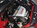 2006 Acura RSX Engines