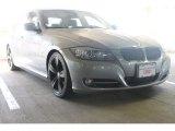 2009 Space Grey Metallic BMW 3 Series 335i Sedan #89858318