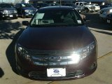 2012 Bordeaux Reserve Metallic Ford Fusion S #89858142
