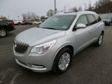 2014 Buick Enclave Convenience AWD Data, Info and Specs