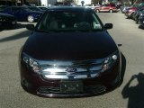 2011 Bordeaux Reserve Metallic Ford Fusion S #89858138