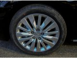 Acura RL 2011 Wheels and Tires