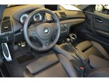 BMW 1 Series M Interiors