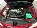 2004 Pontiac Grand Am Engines