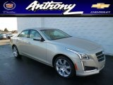2014 Cadillac CTS Performance Sedan AWD