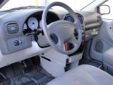 2005 Chrysler Town & Country Interiors