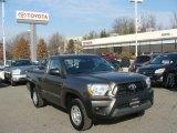 2012 Pyrite Mica Toyota Tacoma Regular Cab #89880252