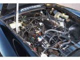 MG MGB Engines