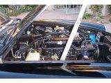 MG MGB Engines