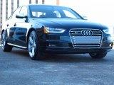 2014 Phantom Black Pearl Audi S4 Premium plus 3.0 TFSI quattro #89882711