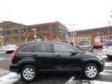 2011 Crystal Black Pearl Honda CR-V SE #89882388