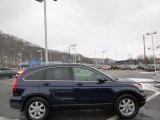 2011 Royal Blue Pearl Honda CR-V SE #89882386