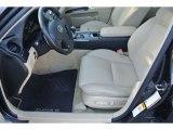 2006 Lexus IS Interiors