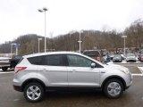 2014 Ingot Silver Ford Escape SE 1.6L EcoBoost 4WD #89882378