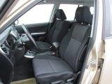 2007 Suzuki Grand Vitara Interiors