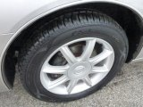 Buick LaCrosse 2006 Wheels and Tires
