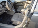 2008 Dodge Caliber Interiors