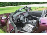 1997 Plymouth Prowler Interiors