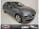 2014 Mineral Grey Metallic BMW 3 Series 328i Sedan #89916164