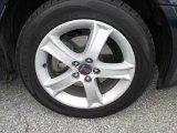 Saab 9-2X Wheels and Tires