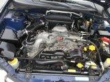 Saab 9-2X Engines
