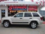 2006 Light Graystone Pearl Jeep Grand Cherokee Laredo 4x4 #8974799