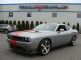2013 Billet Silver Metallic Dodge Challenger SRT8 392 #89916379