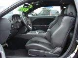 2013 Dodge Challenger SRT8 392 Front Seat