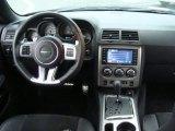 2013 Dodge Challenger SRT8 392 Dashboard