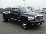 2006 Dodge Ram 3500 Laramie Quad Cab 4x4 Dually Data, Info and Specs