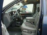 Dodge Ram 3500 Interiors