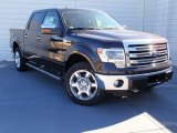2013 Kodiak Brown Metallic Ford F150 King Ranch SuperCrew 4x4 #89916144