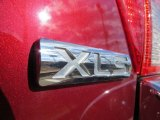 Mitsubishi Endeavor Badges and Logos