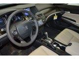 2014 Honda Crosstour Interiors
