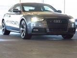 2014 Audi S5 3.0T Prestige quattro Coupe