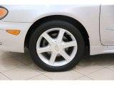 Infiniti I 2004 Wheels and Tires