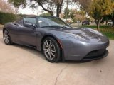 2008 Tesla Roadster Standard Model Data, Info and Specs