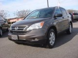 2011 Urban Titanium Metallic Honda CR-V SE #89946929