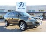 2006 Amazon Green Metallic Acura MDX Touring #89946803