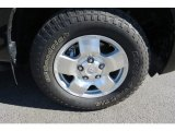 2013 Toyota Tundra Limited CrewMax Wheel