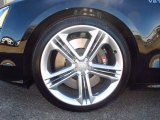 Audi S8 2014 Wheels and Tires