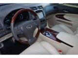 2011 Lexus GS Interiors