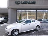 2011 Lexus IS 250 AWD