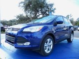 2014 Deep Impact Blue Ford Escape SE 1.6L EcoBoost #89946882