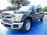 2014 Ford F250 Super Duty XLT SuperCab Data, Info and Specs