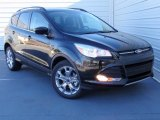 2014 Tuxedo Black Ford Escape SE 1.6L EcoBoost #89947018