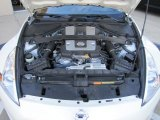 2009 Nissan 370Z Engines